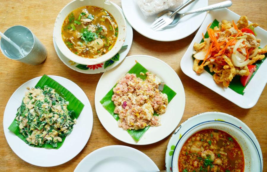 チェンマイ料理|在住者がオススメするトップ5レストラン情報