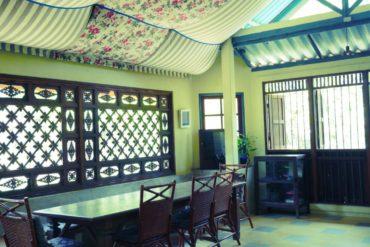 チェンマイの秘密のカフェの秘密|my secret cafe