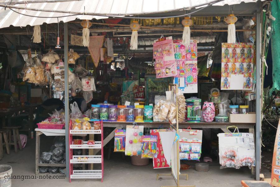 チェンマイグルメ|ローカルに人気沸騰のクィッティアオ(タイラーメン)