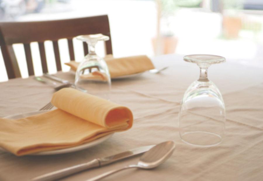 チェンマイ|イタリアンの名店でお得なランチ