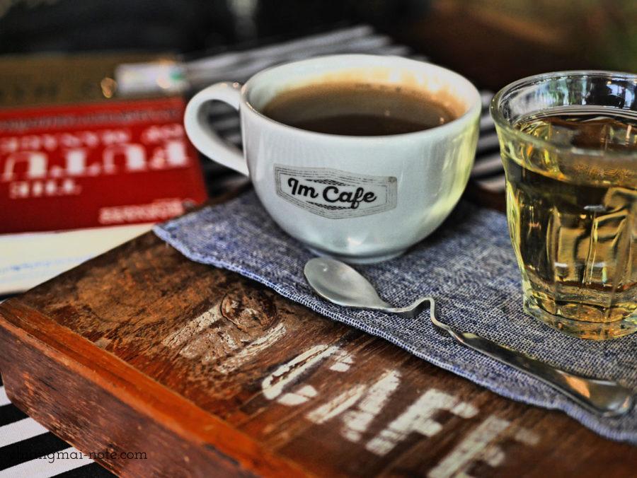 IM Cafe'がIM kitchen と合体|クールなインテリアのカフェが進化中!