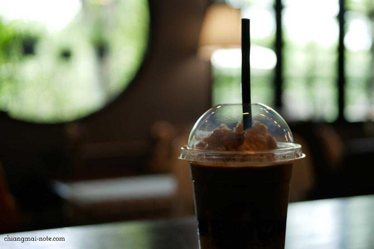 good vibes cafe リラックスタイム