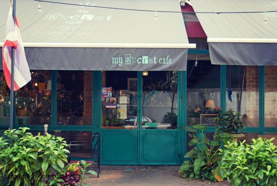 my secret cafe