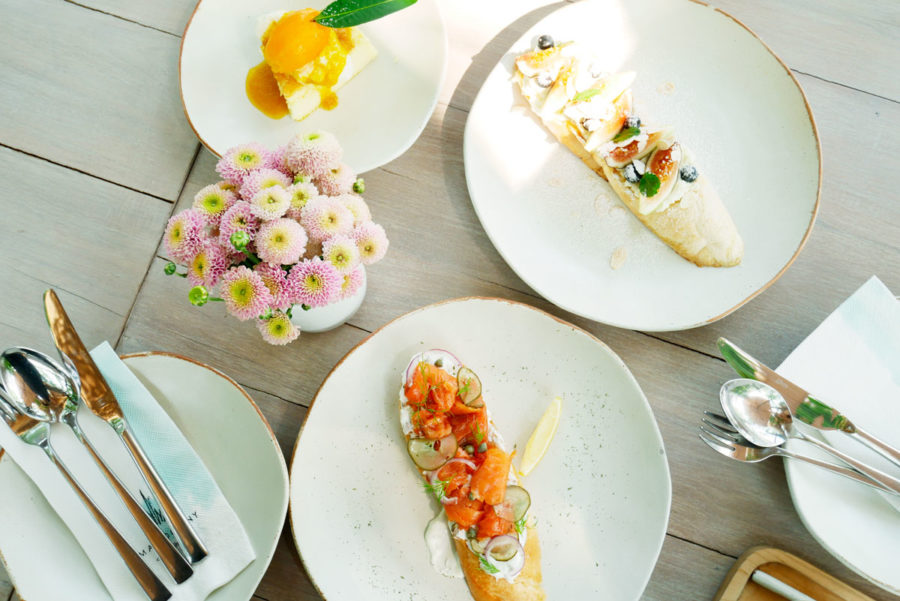 チェンマイの【朝ごはんが美味しいカフェ】8選