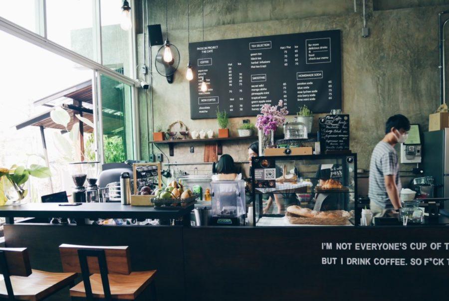 作業がはかどる【快適カフェ】5選