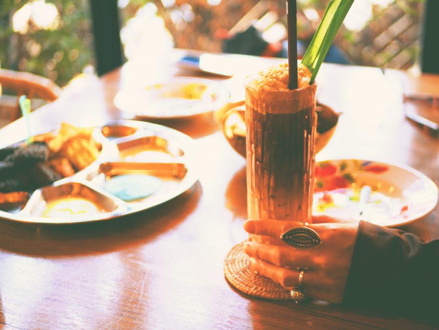 チェンマイきってのフォトジェニックでかわいいカフェを紹介するよ