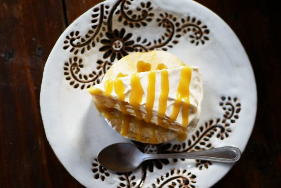 チェンマイ裏名物【マンゴーチーズケーキ】の謎に迫る