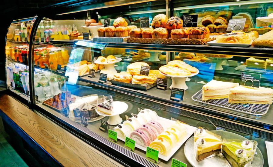カフェ巡り|チェンマイのスタバでゆっくりしよう