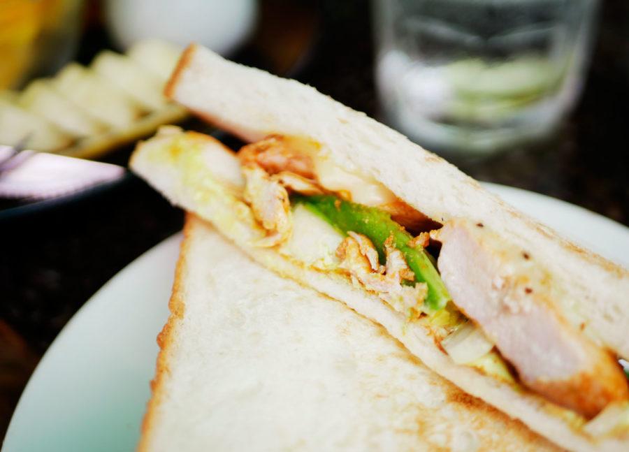 《HIDE OUT/ハイドアウト》美味しい朝食に最高のサンドイッチカフェ教えちゃうよ!