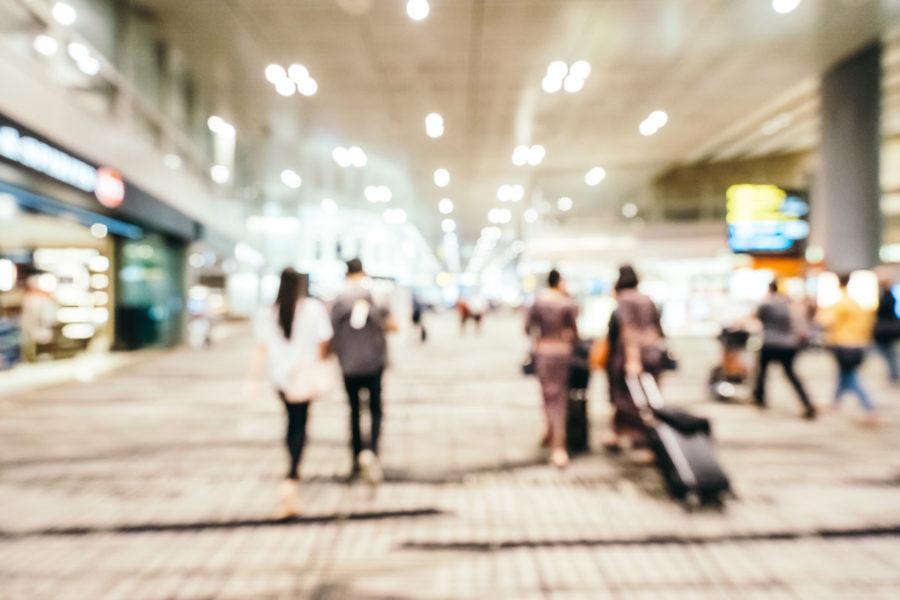 チェンマイ空港から移動手段|タクシーがおすすめな理由