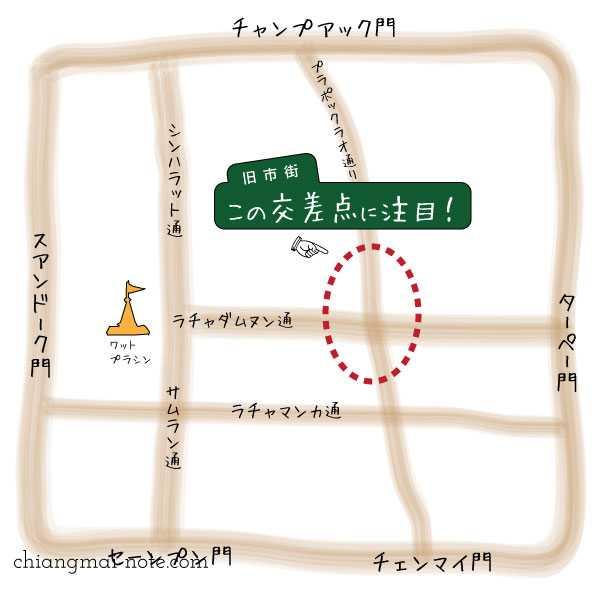 旧市街を観光してみよう~ぷらぷらお散歩編