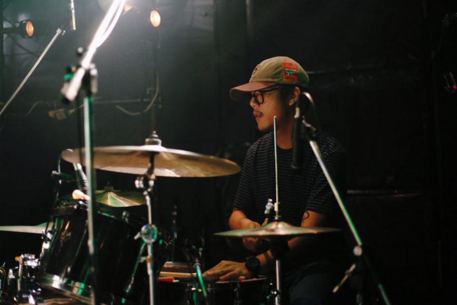 タイ音楽インディー界の注目株|Zweed N'Roll インタビュー(全文)