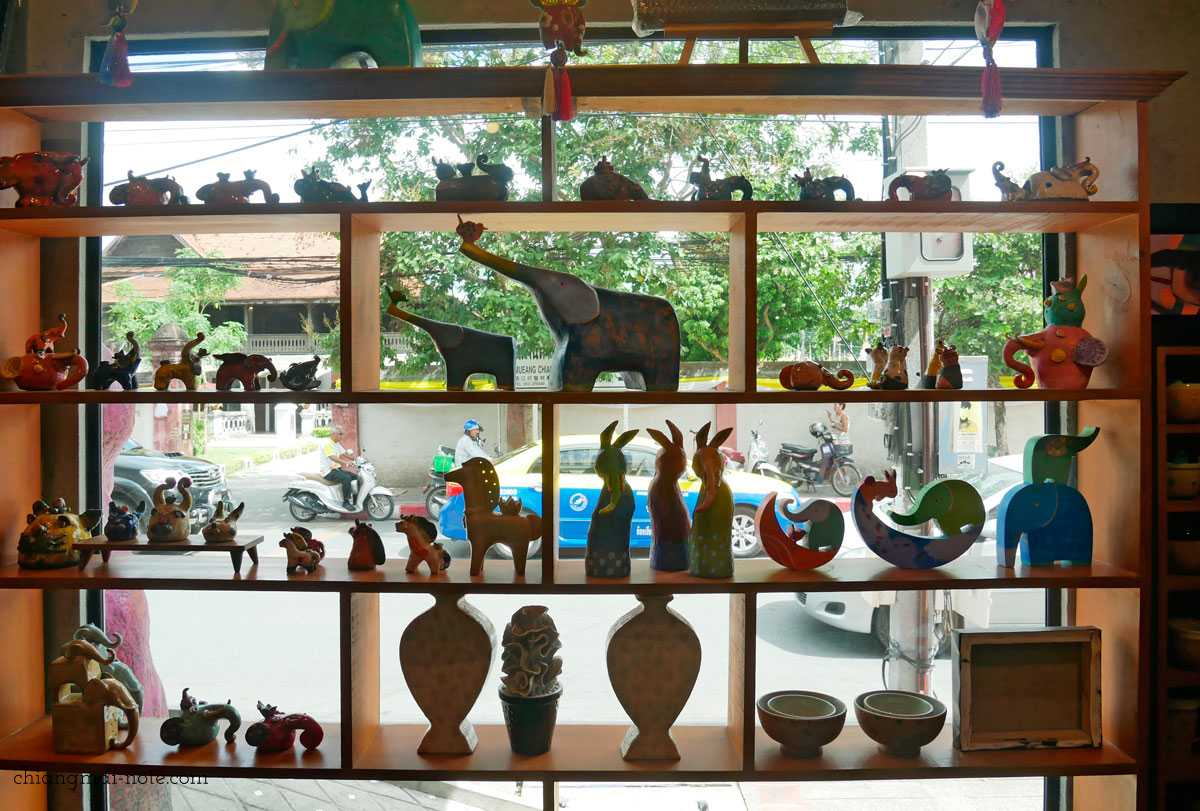 地元アーティストのアートスタジオ&雑貨ショップがすんごく可愛いので行ってみてほしい|Supachet studio