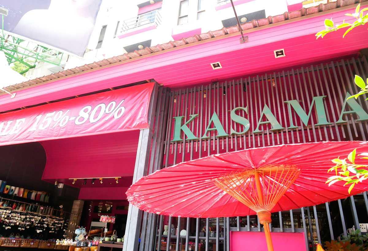 チェンマイの食器と言えば美しいグリーンの【セラドン焼】市内の全ショップをご紹介します