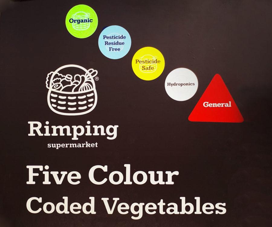 絶対行ってほしい!意識高い系ローカルスーパーマーケット【リンピン RIMPING】について愛をもって解説します。