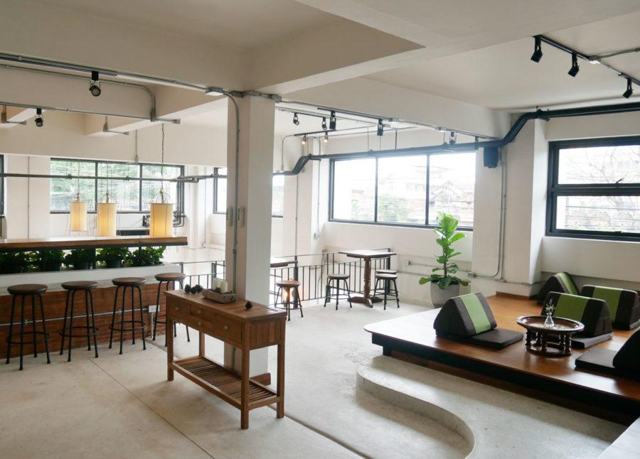旧市街のカフェ|チェンマイカフェマニアがおすすめ8選をご紹介